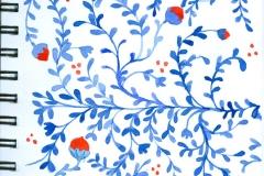 blueleaves