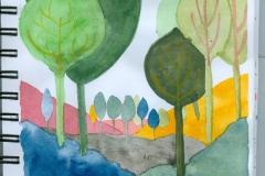 wonder-trees