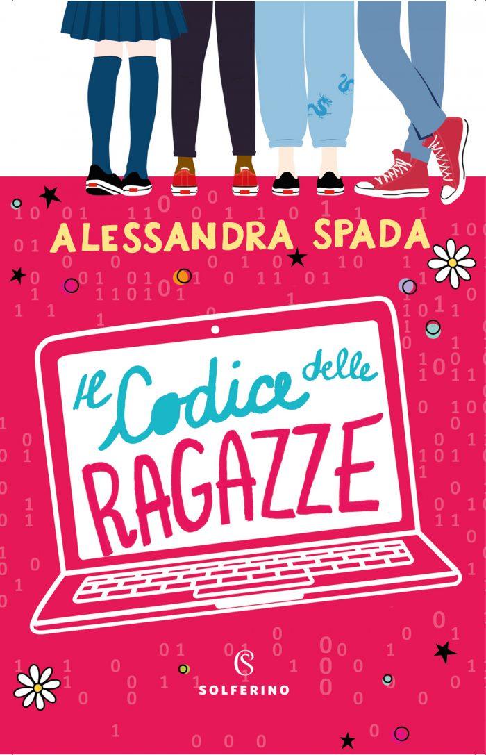 Il codice delle ragazze - Alessandra Spada
